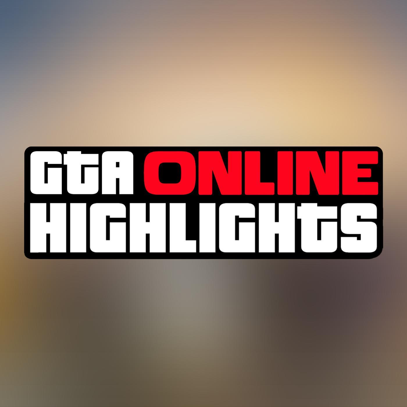 Ash's GTA Online Highlights (podcast) - Ashley Richards   Listen Notes