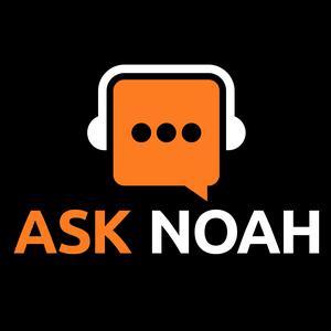 Best Tech News Podcasts (2019): Ask Noah Show