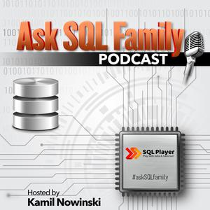 Ask SQL Family - SQL Player's show