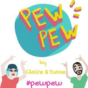 AskPew!Pew! - David Burton