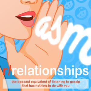 ASMr/relationships