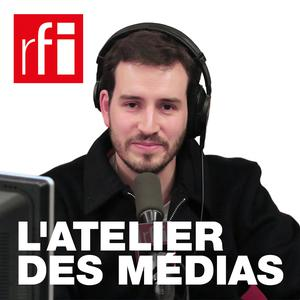 Top 10 podcasts: Atelier des médias