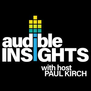 Audible Insights Podcast