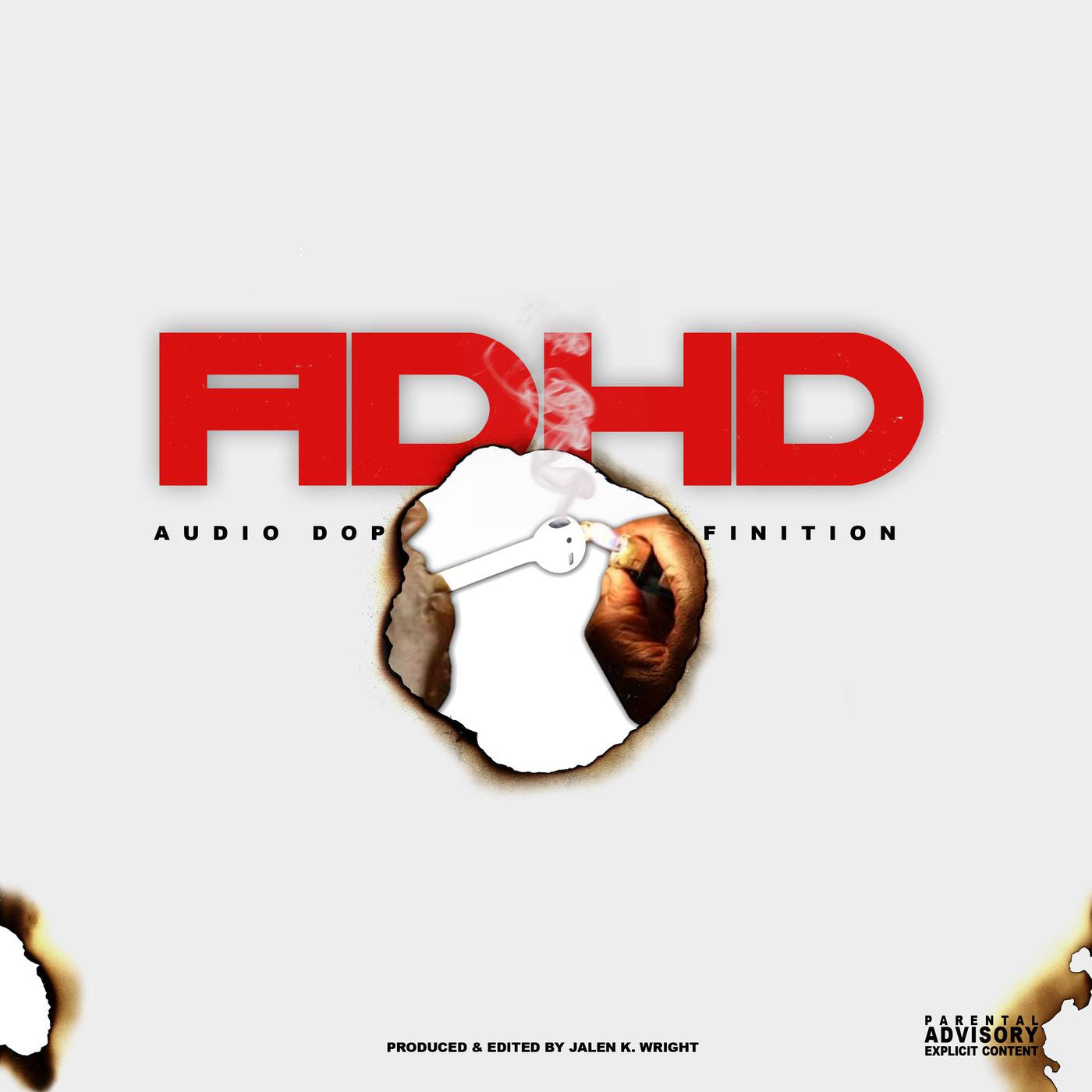 Audio Dope in High Definition (podcast) - Audio Dope in High