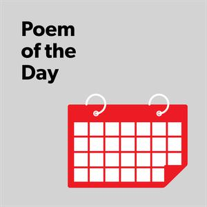 Audio Poem of the Day