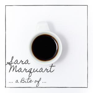 Auf einen Kaffee mit Sara Marquart