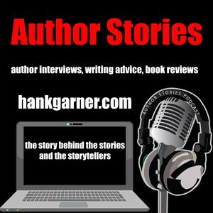 Best Literature Podcasts (2019): Author Stories - Author Interviews, Writing Advice, Book Reviews