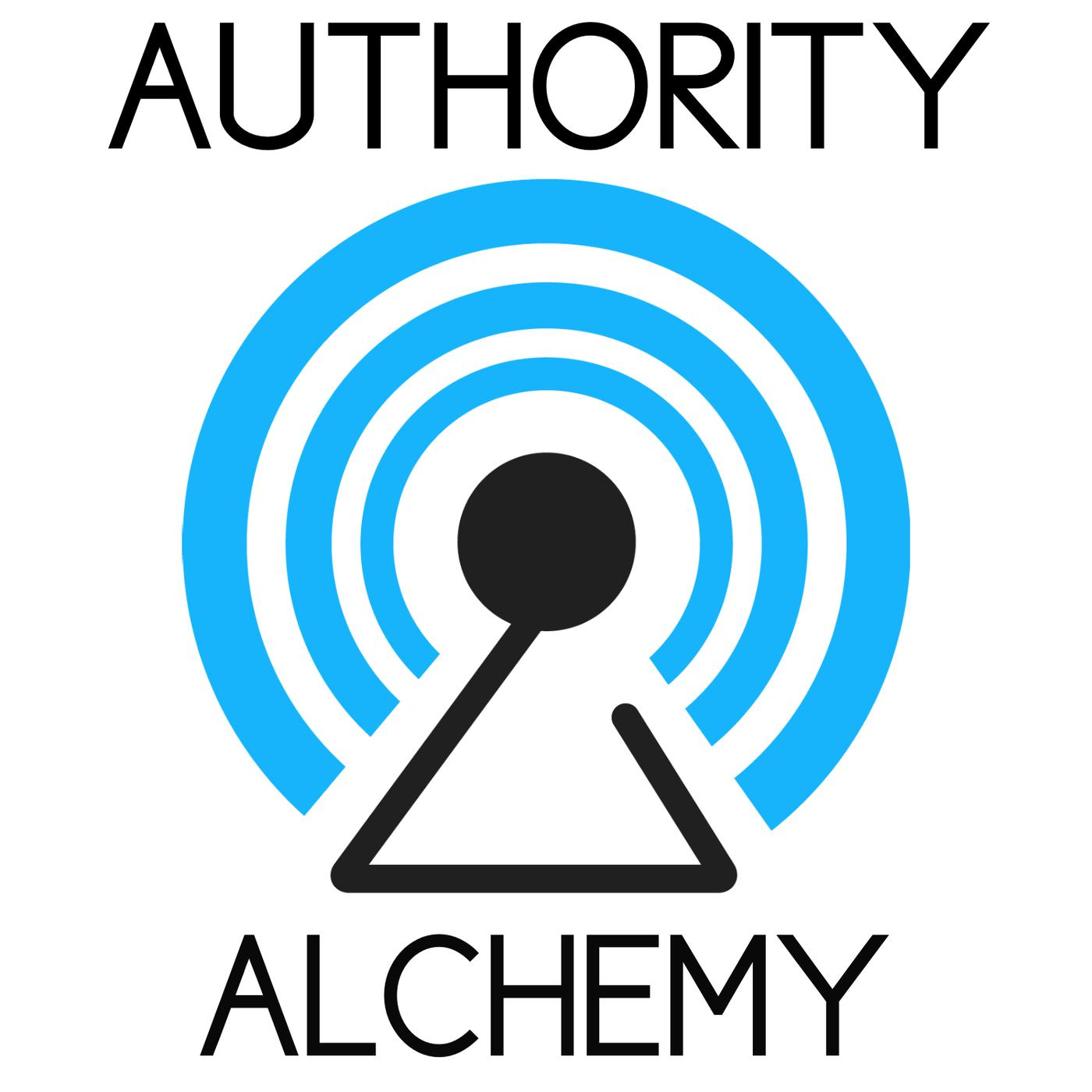 Authority Alchemy with Brian Horn and Jack Mize (podcast