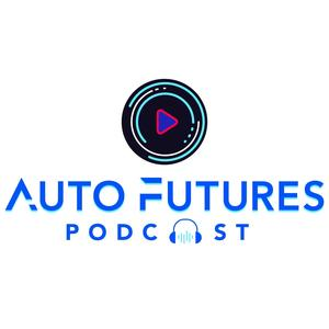 Best Tech News Podcasts (2019): Auto Futures Podcast