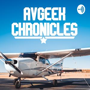 Best Aviation Podcasts (2019): AvGeek Chronicles
