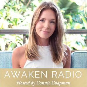 Awaken Radio Podcast | Heart-Opening Conversations & Inspiring Interviews on Happiness, Health, Self-Love & Spirituality