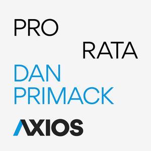 Axios Pro Rata