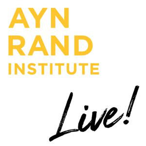 Free Speech, Free Minds, Free Markets with Yaron Brook, Dave Rubin