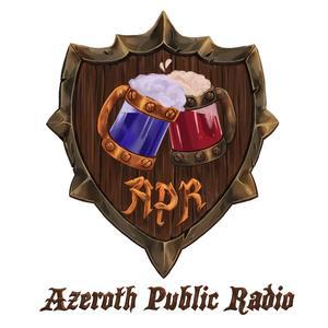 Best Games & Hobbies Podcasts (2019): Azeroth Public Radio