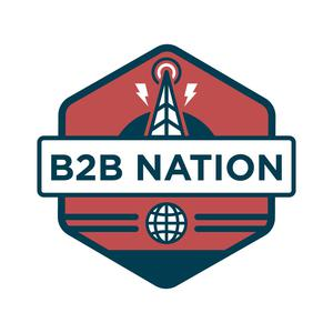 Best Sales Podcasts (2019): B2B Nation