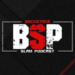Backstage Slam Podcast