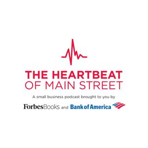 Bank of America on ForbesBooks Radio