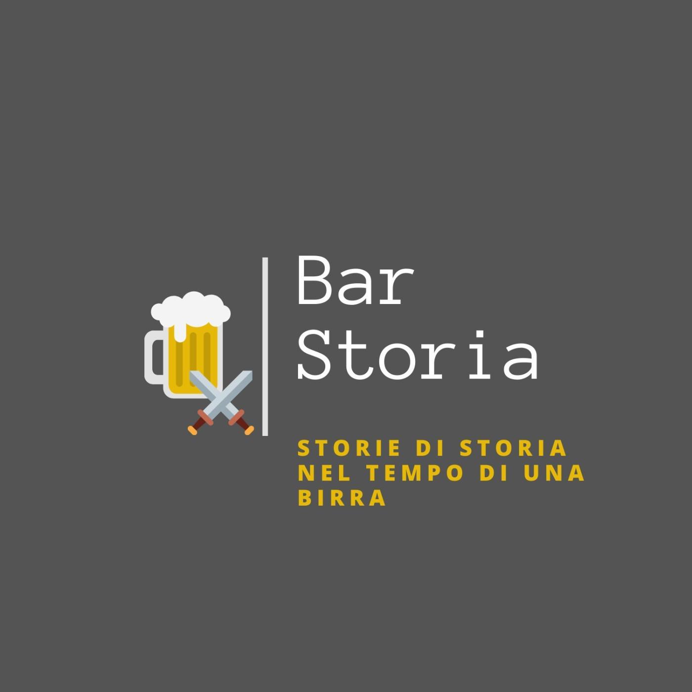 Bar Storia podcast