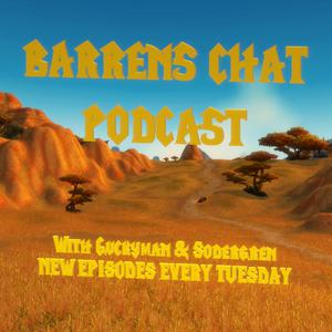 Best Video Games Podcasts (2019): Barrens Chat | World of Warcraft Classic & Retail