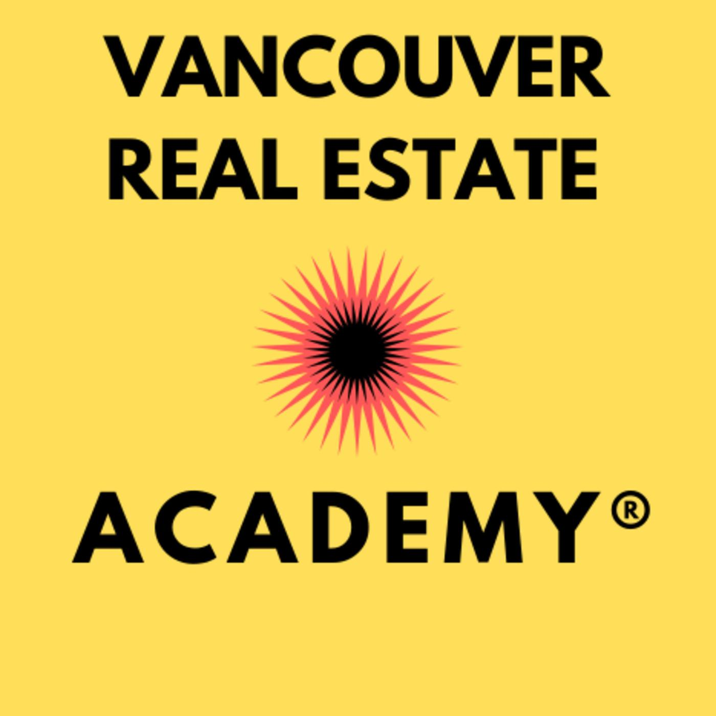 First Time Home Buyer 2020.Vancouver Real Estate Academy Canada Podcast Robert