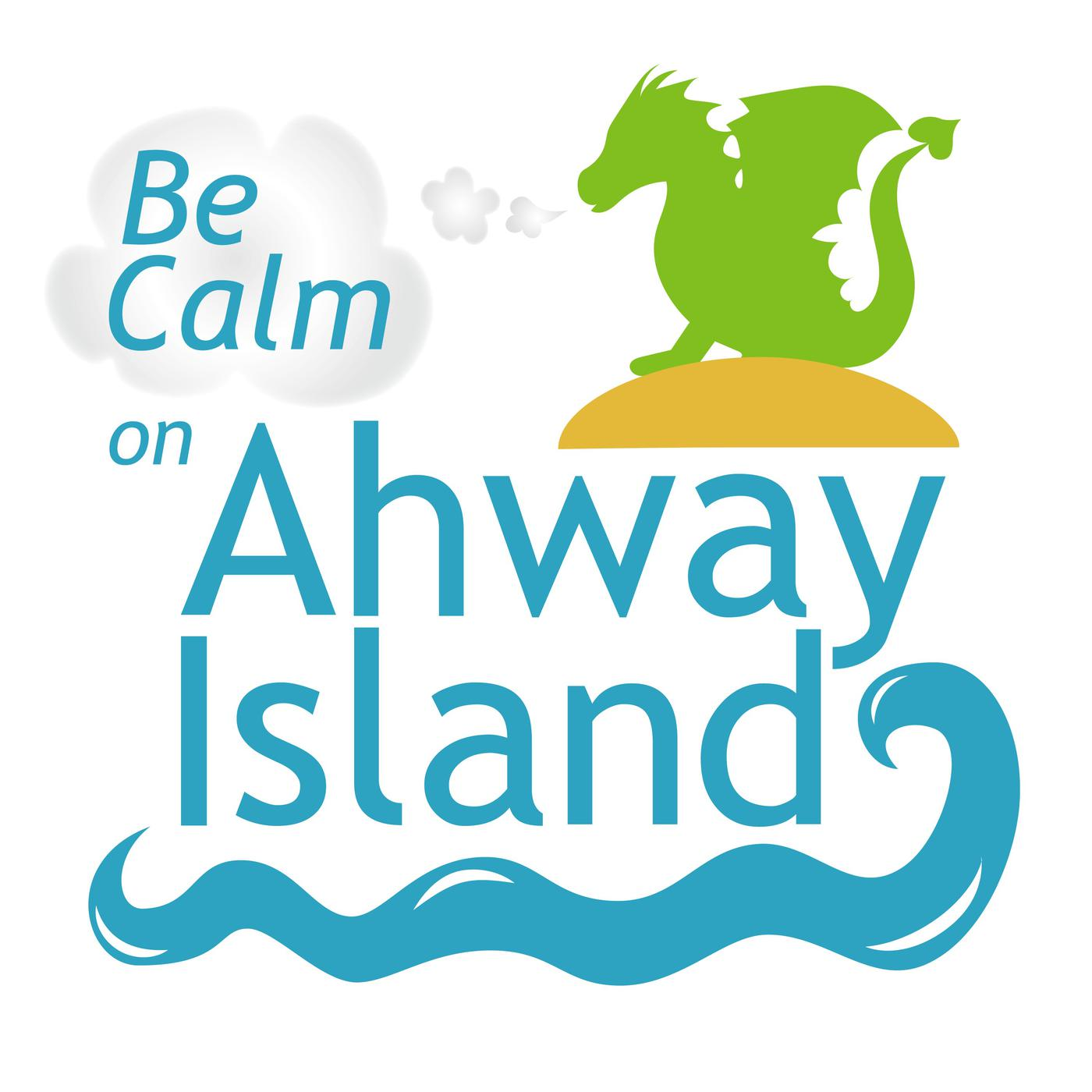 Be Calm on Ahway Island Bedtime Stories (podcast) - SheepJam