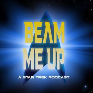 Beam Me Up: A Star Trek Podcast