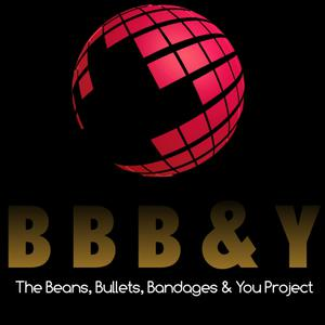 Beans, Bullets, Bandages & You