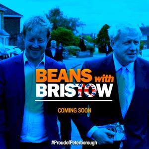 Beans with Bristow