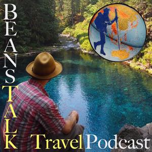 BeansTalk - Travel Podcast
