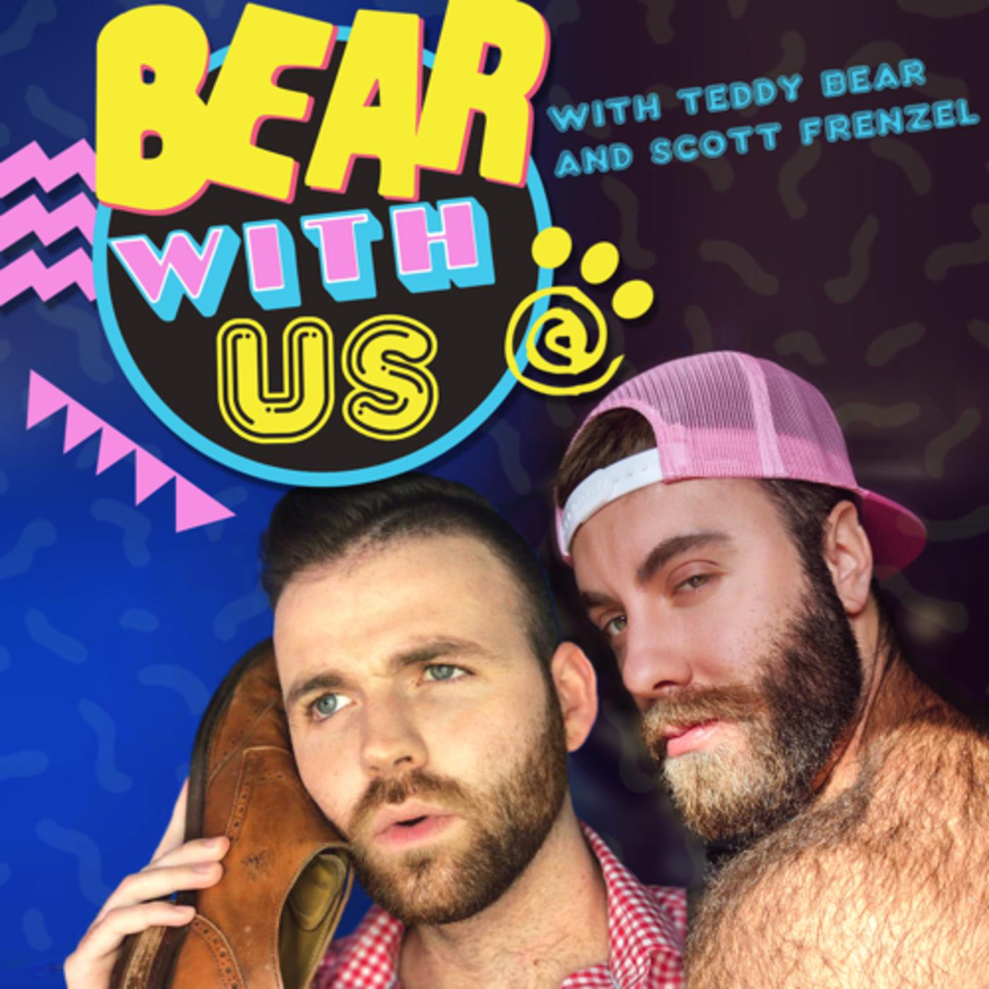 Fear - Bear with Us Grrl (podcast) | Listen Notes
