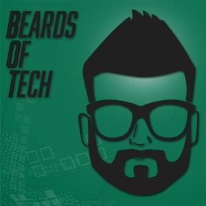 Episode 79: Zoox, Not Zoosk - Beards of Tech (podcast