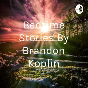 93- thorax the dog - Bedtime Stories By Brandon Koplin (podcast