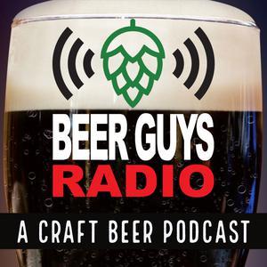 Best Food Podcasts (2019): Beer Guys Radio Craft Beer Podcast