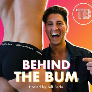 Best Sexuality Podcasts (2019): Behind The Bum
