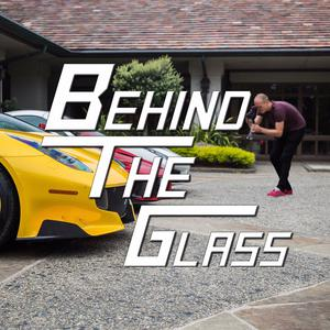 Best Automotive Podcasts (2019): Behind The Glass
