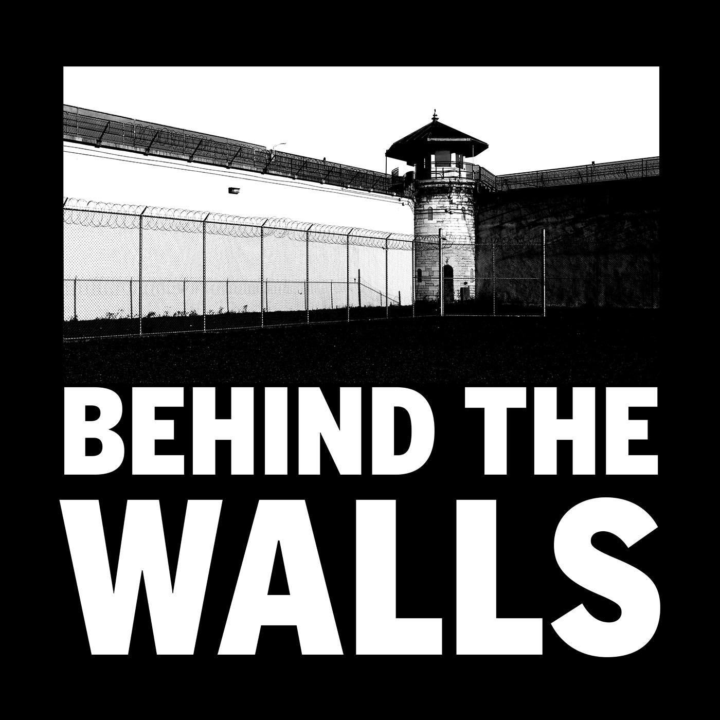 Behind the Walls (podcast) - Houston Chronicle | Listen Notes
