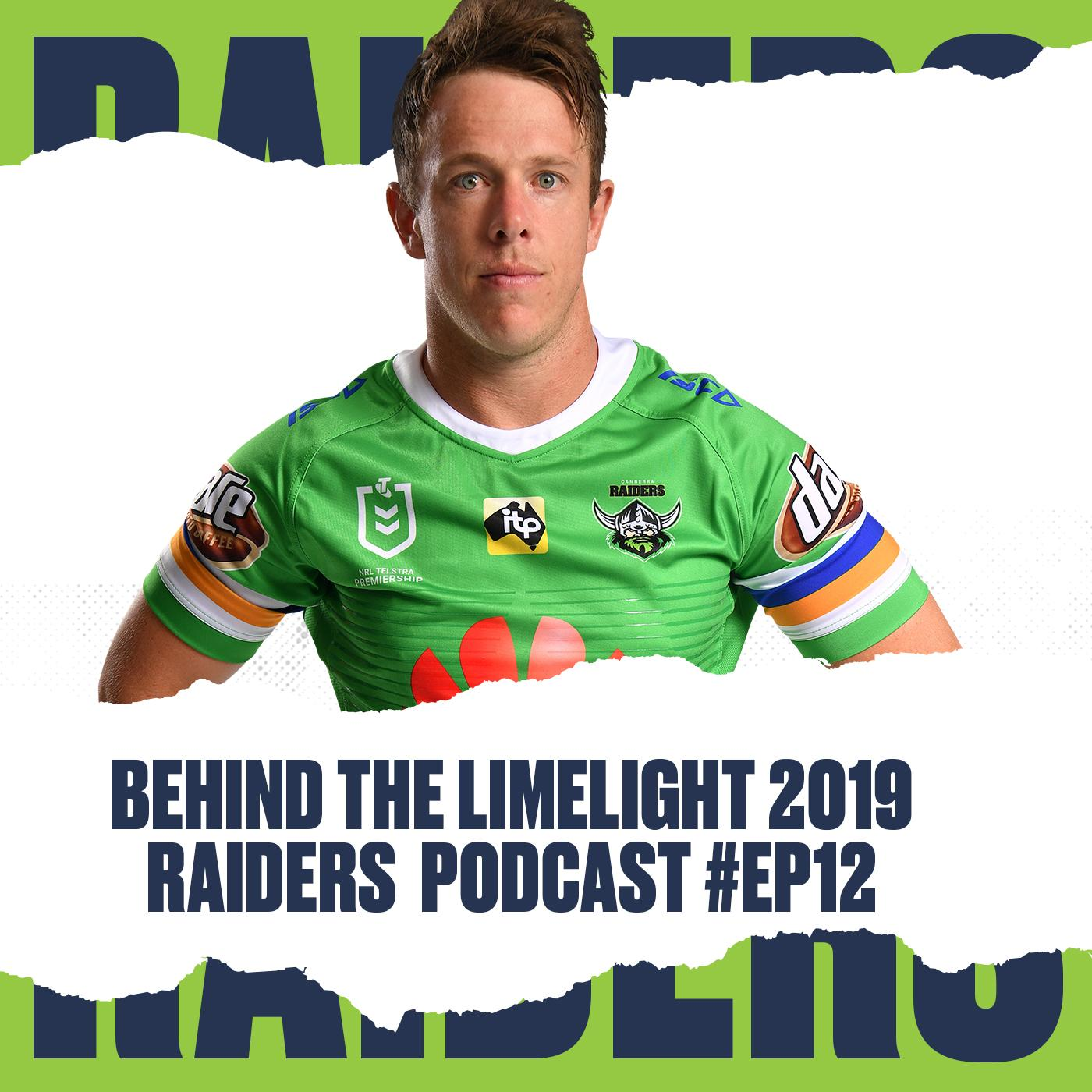 Episode #12 Sam Williams and Gary Belcher - BEHIND THE