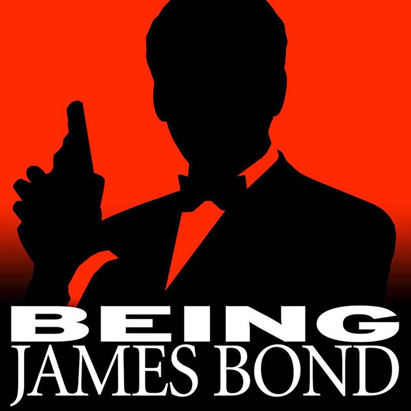 Being James Bond (podcast) - Joseph Darlington   Listen Notes