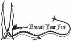Beneath Your Feet