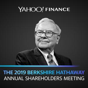 Die besten Wirtschaft-Podcasts (2019): Berkshire Hathaway 2019 Annual Shareholders Meeting