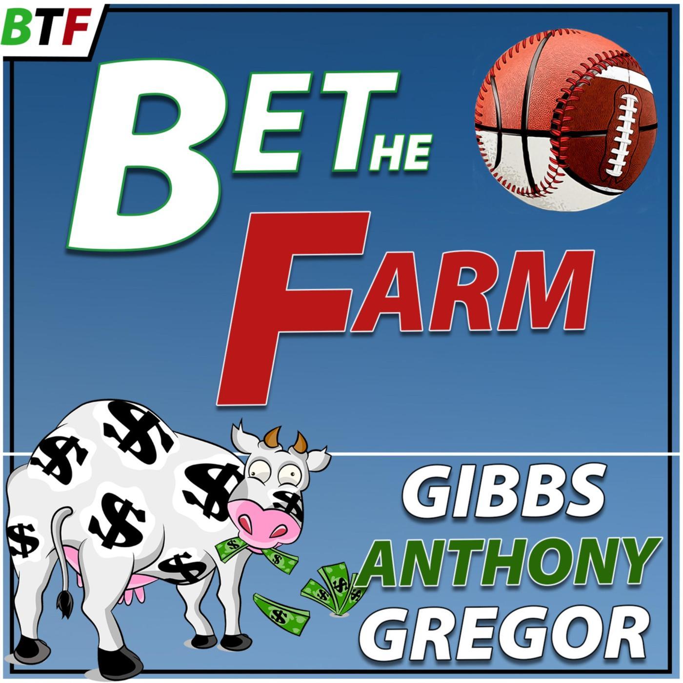 go on bet the farm
