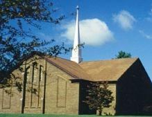 Bethel Lutheran Church, Winchester, VA