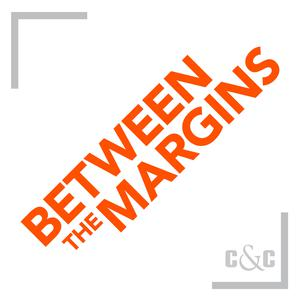 Best Design Podcasts (2019): Between The Margins