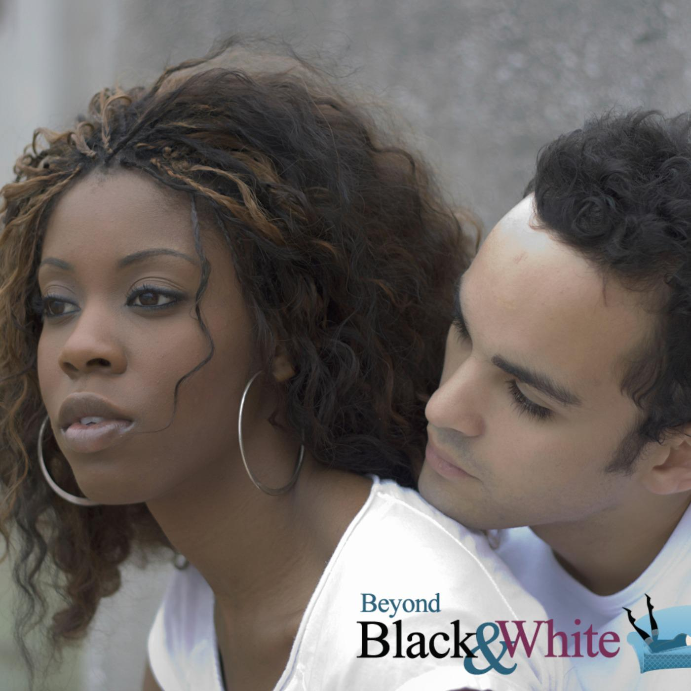 Beyond black and white dating