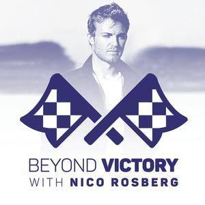 Beyond Victory with Nico Rosberg