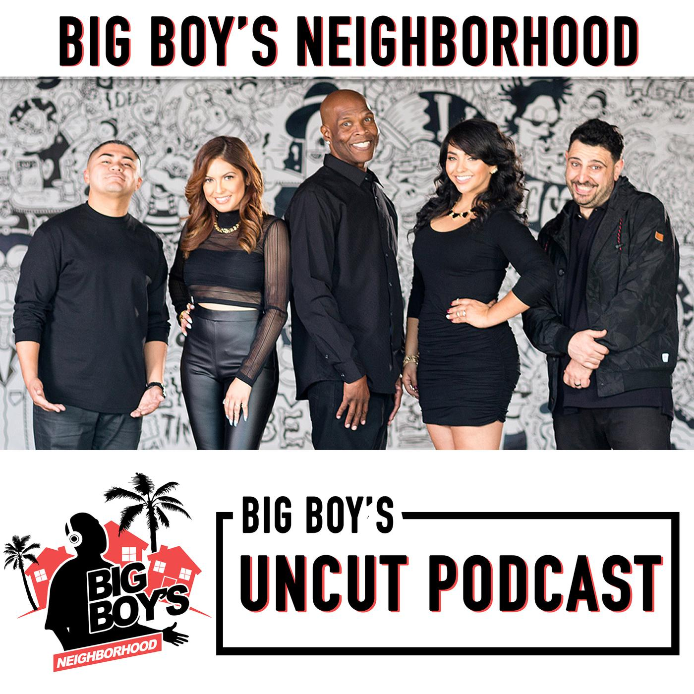 Big Boy Uncut (پادکست) - iHeartRadio | Listen Notes