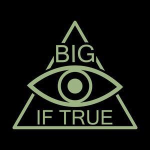 Top 10 podcasts: Big, If True