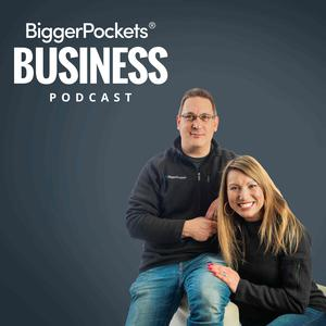 Best Business Podcasts (2019): BiggerPockets Business Podcast