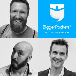 BiggerPockets Real Estate Podcast