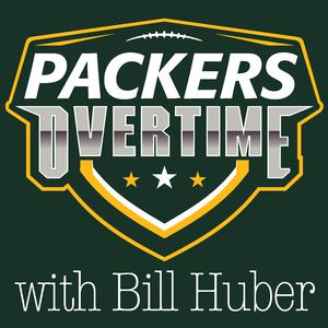 Best Sports News Podcasts (2019): Bill Huber's Packers Overtime